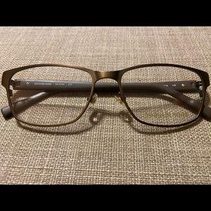 Michael Kors eyeglasses frame MK744M 210.Unisex.